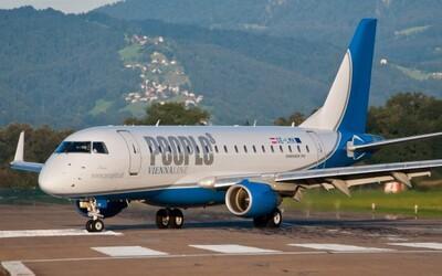 Nový nejkratší mezinárodní let trvá jen 8 minut. Předstihne i rychlost zrušené linky mezi Vídní a Bratislavou