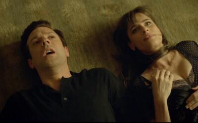 Nový NSFW trailer pre Sleeping with Other People je šialený a plný sexu