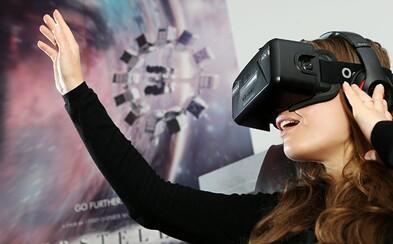 Nový oblek na virtuálnu realitu, ktorý ťa ešte viac vtiahne do deja