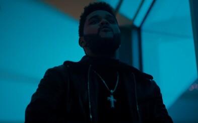 Nový, ostříhaný The Weeknd zabil svoji předchozí vlasatou podobu ve vynikajícím klipu k singlu Starboy