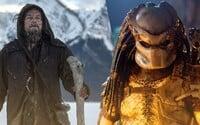 Nový Predátor je podle tvůrců jako The Revenant. Snímek zachytí první návštěvu Predátora na naší planetě