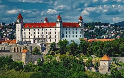 Nový rebríček tvrdí, že Bratislave patrí budúcnosť! Jej región v Európe predbehol dokonca aj pražskú oblasť