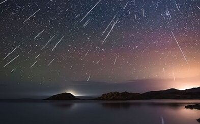 Nový rok príde osláviť aj dychberúci meteorický roj. Jedinečných Kvadrantidov uvidíme stovky za hodinu