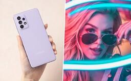 Nový Samsung Galaxy v pastelových farbách nie je len pre dievčatá. Odolá vode aj prachu a prekvapí skvelými funkciami
