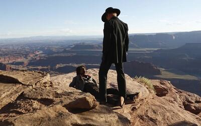 Nový scfi-fi seriál z dieľne HBO - Westworld, natočí mladší z bratov Nolanovcov