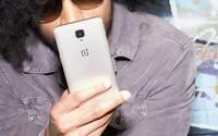 Nový smartfón OnePlus 3 má až 6 GB RAM, kovové telo, rýchle nabíjanie a je za veľmi príjemnú cenu