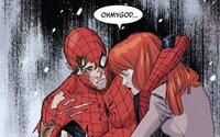 Nový Spider-Manov komiks prevrátil jeho príbeh hore nohami. Napísal ho režisér Star Wars a Star Trek a v mnohom ťa prekvapí