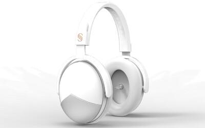Nový start up projekt sľubuje slúchadlá, ktoré ti vyčistia uši za 35 sekúnd