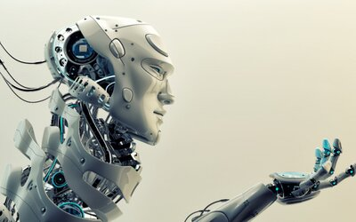 Nový startup chce přenést vědomí člověka do umělého těla a dosáhnout tak nesmrtelnosti. Má to ale háček
