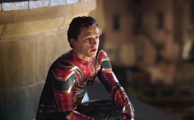 Nový trailer na Spider-Mana ukázal svět truchlící pro největšího hrdinu Avengers: Endgame
