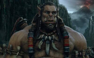 Nový trailer na Warcraft spojuje Orky a lidi do nevšedního přátelství, ale i nelítostné války