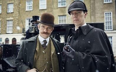 Nový trailer pre viktoriánskeho Sherlocka Holmesa prezrádza, kedy ho uvidíme. Dočkáme sa ešte tento rok?