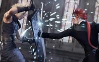 Nový trailer pro remake Final Fantasy VII fanouškům vyráží dech, hra vypadá úžasně