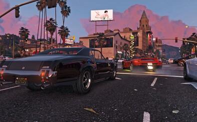 Nový únik ze světa GTA VI popisuje mapu se dvěma městy a venkovem. Hra vyjde, až se začne prodávat PlayStation 5