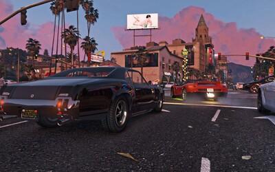 Nový únik zo sveta GTA VI hovorí o mape s dvomi mestami a vidiekom. Hra príde až po začatí predaja Playstation 5