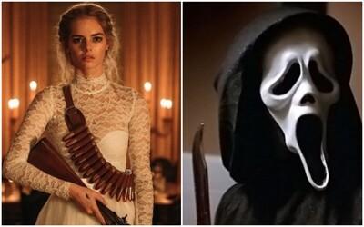 Nový Vřískot natočí režiséři skvělého krvavého hororu Ready or Not.