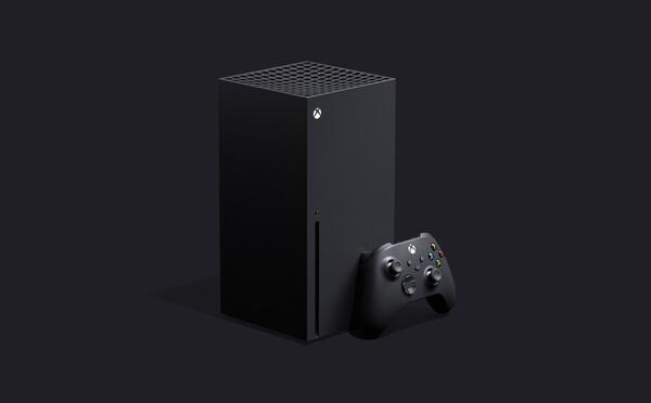 Nový Xbox Series X: dvojnásobný výkon, raytracing a hry s až 120 fps