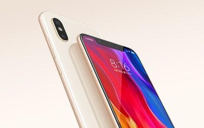 Nový Xiaomi Mi 8 spĺňa všetky požiadavky na prvotriedny smartfón