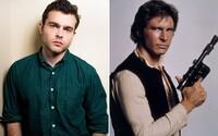 Novým Han Solom bude Alden Ehrenreich!