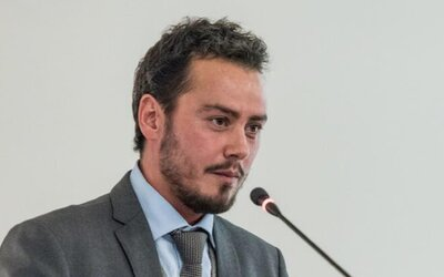 Novým italským starostou je transgender právník. Gianmarco se narodil jako Maria