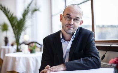 Novým ministrem zdravotnictví bude Jan Blatný