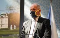 Novým ministrem zdravotnictví bude Roman Prymula
