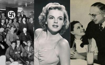 Nucené potraty a podávání drog herečkám aneb temné stránky Hollywoodu, na které se časem zapomnělo
