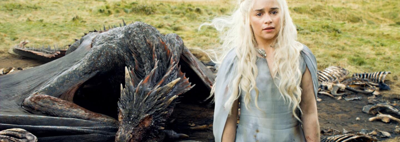Nudná, šokujúca, veľkolepá... Ako sme vnímali 5. sériu Game of Thrones my? (Recenzia)