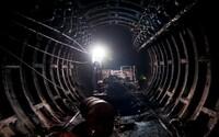Nukleárny bunker, kde sa vraj v prípade útoku mala ukryť aj britská kráľovná. Studená vojna našťastie najhoršie obavy nenaplnila