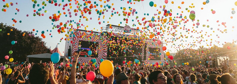 Nultý deň festivalu Sziget bude patriť barbadoskej princeznej Rihanne