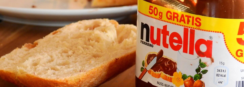 Nutellu predávali vo Francúzsku v 70-percentnej zľave, ľudia sa z toho zbláznili. Nechýbali bitky, tlačenice a hystéria