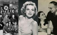 Nútené potraty a podávanie drog herečkám alebo temné stránky Hollywoodu, na ktoré sa časom zabudlo