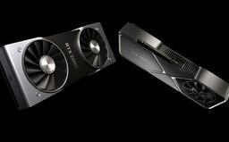 Nvidia urobila cenové zemetrasenie. Čerstvých majiteľov grafických kariet RTX 2000 podrazila