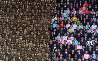 O běžném životě v Severní Koreji toho mnoho nevíme, avšak díky Instagramu do něj můžeme alespoň trošku nakouknout