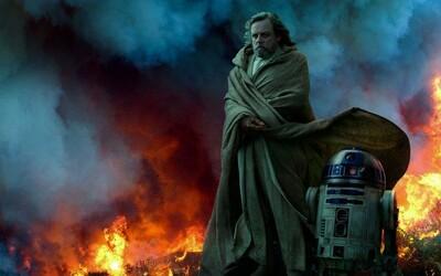 O budoucnosti Star Wars filmů bude rozhodovat nový člověk. Kathleen Kennedy na hlavní pozici v Lucasfilm končí