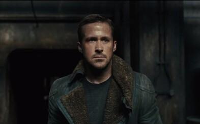 O budúcnosti ľudí a replikantov rozhodne aj Ryan Gosling s Harrisonom Fordom. Ponorte sa do sveta Blade Runnera 2049 v ďalšej úžasnej ukážke