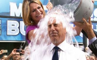 O čo vlastne ide pri ALS Ice Bucket Challenge? Nie, nie je to len bezduché oblievanie sa ľadovou vodou