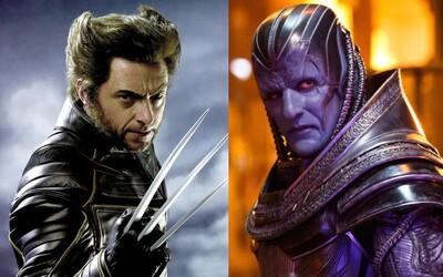 O čom bola potitulková scéna z X-Men: Apocalypse a ako by mohla ovplyvniť tretiu sólovku Wolverina?