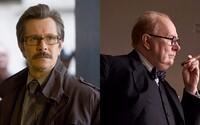 O čom bude Darkest Hour s famóznym Garym Oldmanom v úlohe Winstona Churchilla?