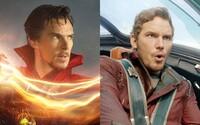 O čom bude Doctor Strange? Pripojí sa k tímu Guardians of the Galaxy aj Nebula a Yondu?