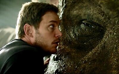O čom bude Jurassic World 2? Okrem prvých detailov o príbehu boli odhalené aj ďalšie zábery v podobe krátkych a lákavých ukážok