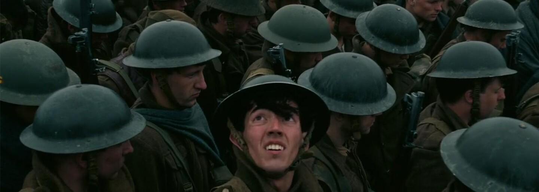 O čom bude Nolanov vojnový Dunkirk? Režisér sa hlbšie rozpovedal o filmovom vykreslení záchrany vojakov nabitej emóciami
