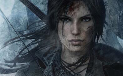 O čom bude nové dobrodružstvo Lary Croft v reboote Tomb Raider s Aliciou Vikander?