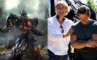 O čom bude Transformers 5 a natočí ho Michael Bay? V animáku sa zase pozrieme na Cybertron