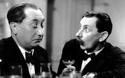 O dobách, kdy se české komedie srovnávaly s Hollywoodem a proč vás upřímně pobaví více než ty novodobé americké