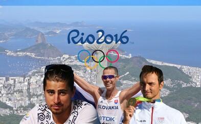 O koľko eur si na olympiáde prilepšili Slováci? Nie je to zlé, veď Briti nedostali nič a Švédi len plyšákov