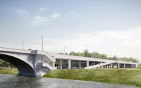 O Libeňský most Praha nepřijde. Dočká se opravy