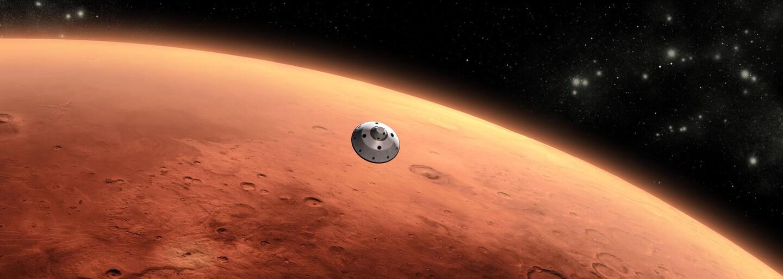 O Marse snívajú mnohí vizionári. Poznal si týchto 10 zaujímavostí o červenej planéte?