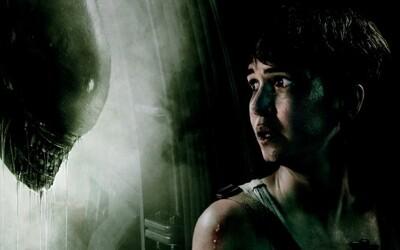 O nového Aliena v kinách nie je veľký záujem, v otváracích tržbách ho predbehol aj Prometheus (Box Office)