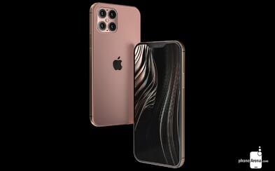 Za pár dní bychom se měli dočkat nového iPhonu SE, na iPhone 12 si budeš muset počkat do října